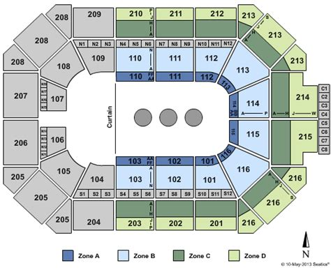 allstate arena seating chart cheap allstate arena tickets
