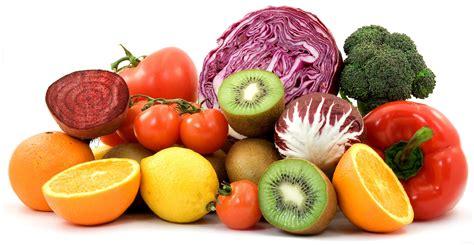 fruites y verdures fruta o verdura saludables dietas deportivas