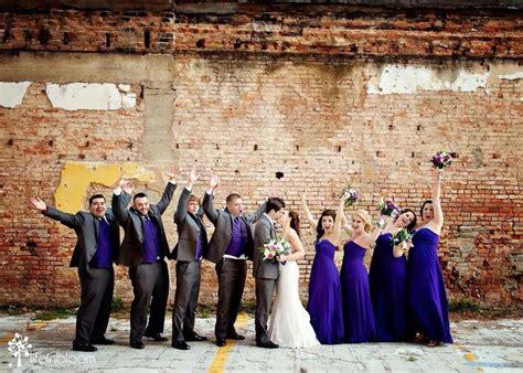 Regency Purple Wedding Decorations by Regency Purple Wedding Partywedding Dreams
