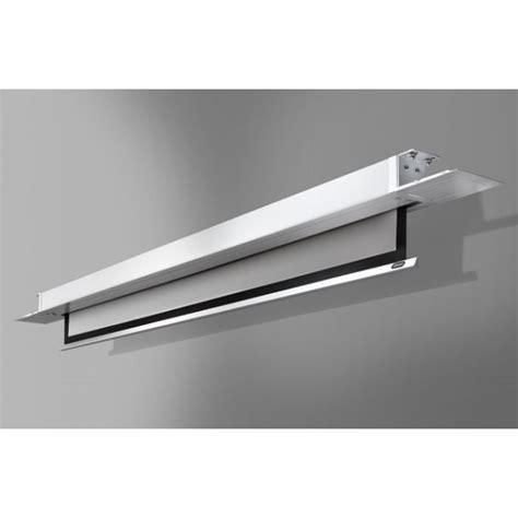 Ecran De Projection Encastrable Plafond by Ecran Encastrable Celexon Motoris 233 Pro 240x180 Ecran De