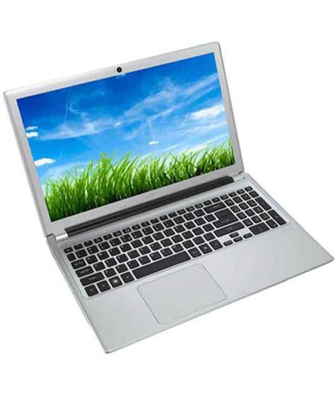 Laptop Acer 4000 acer v5 431 laptop intel pentium 2117 2gb 500gb win8