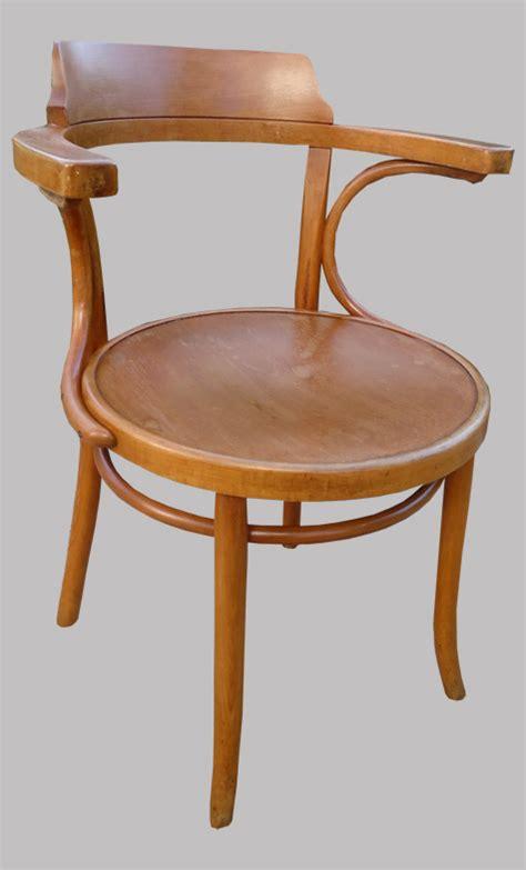 fauteuil de bureau am駻icain fauteuil de bureau thonet assise pleine
