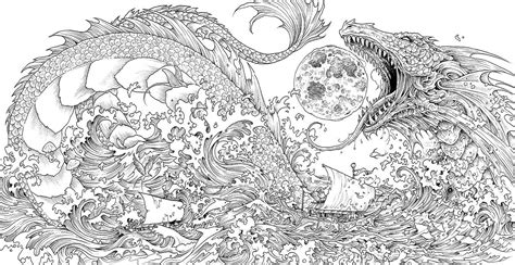 mythomorphia an extreme colouring 1910552267 mythomorphia an extreme coloring and search challenge amazon de kerby rosanes fremdsprachige