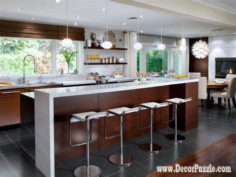 Modern Kitchen Decorating Ideas Top 15 Mid Century Modern Kitchen Design Ideas
