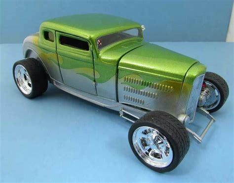Handmade Model Cars - custom rod model cars car truck scale models
