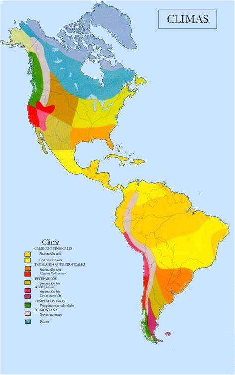 america mapa de climas 50 best images about historia on aragon