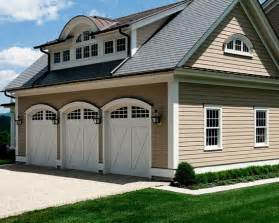 garage plans with living space 3 bay garage with living space above dream homes pinterest