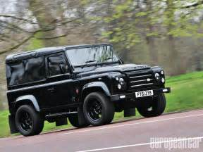 2014 land rover defender 90 pictures information and