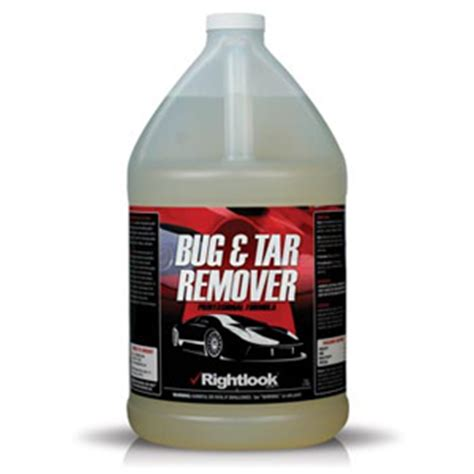 Tar And Bug Remover auto detailing cleaners degreasers shoo rightlook
