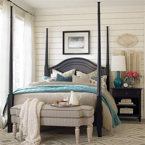 turquoise and beige bedroom beige and turquoise bedroom with chatham poster bed in