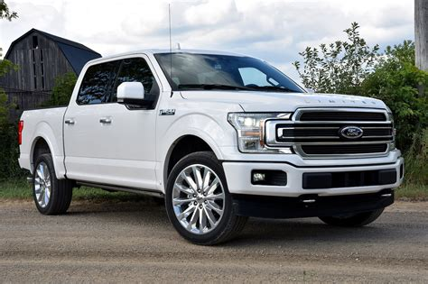 New Ford 2018 by 2018 Ford F 150 Reviews And Rating Motor Trend