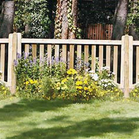 cottage panel gt garden panel tate fencing