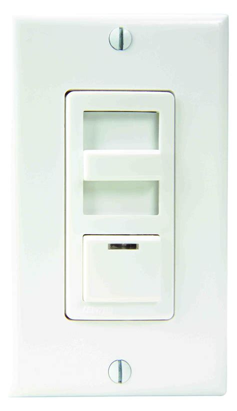 craftmade fan wall control craftmade white light wall control with led white cm 601l
