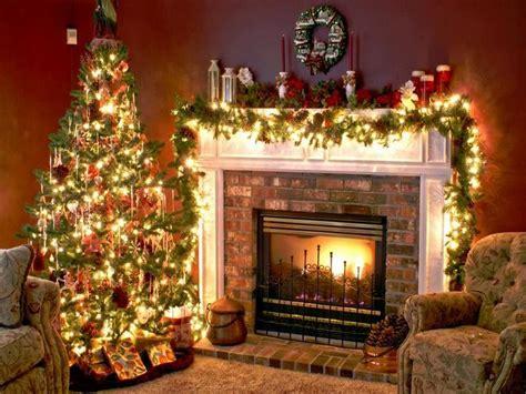 Decoration : Old Fashioned Christmas Decorating Ideas