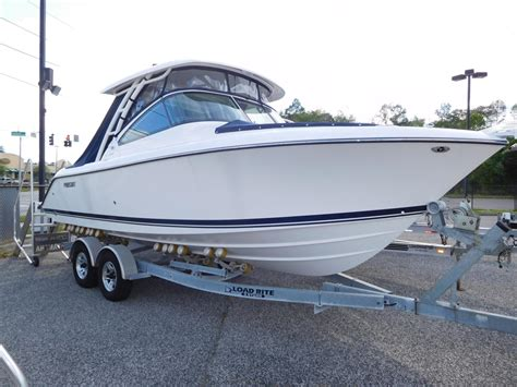 pursuit boats maryland pursuit dc 235 boats for sale boats