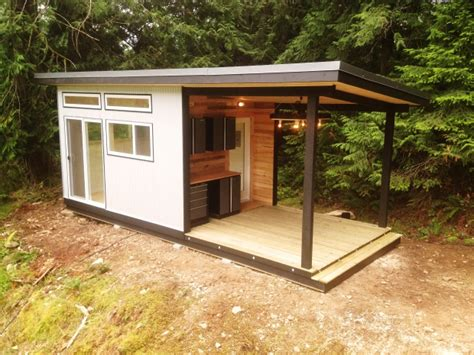 Small House For Sale Vancouver Island Shelley Fralic Make Room For Metro Vancouver S Micro