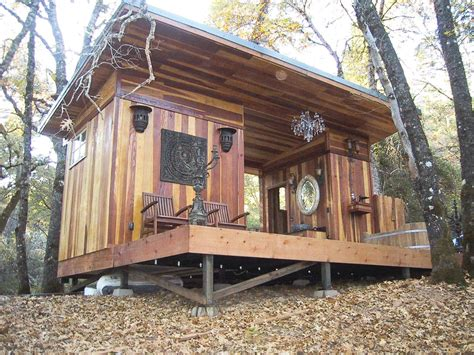 redwood sauna  bath house professional deck builder