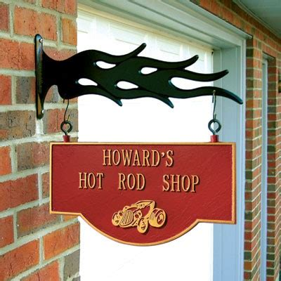 Personalized Garage Sign by Personalized Garage Workshop Sign All Other Categories