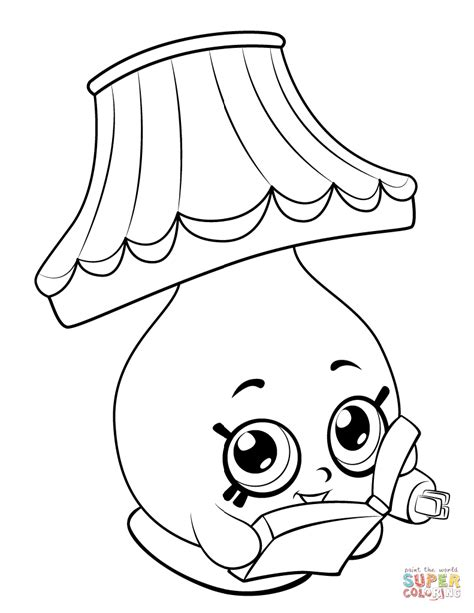 penny wishing well shopkin coloring page free printable lynn l shopkin coloring page free printable coloring