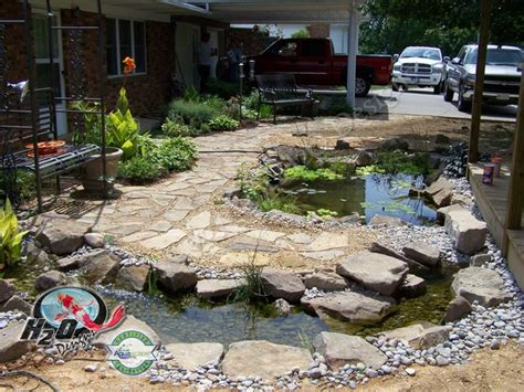 backyard koi pond ideas backyard koi pond ideas house decor ideas