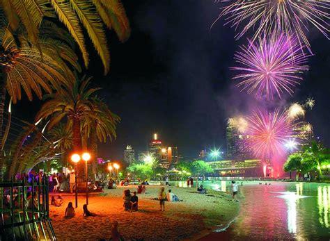 new year 2018 brisbane file southbank fireworks jpg wikimedia commons