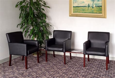 b629 waiting room chairs by norstar lobby seating