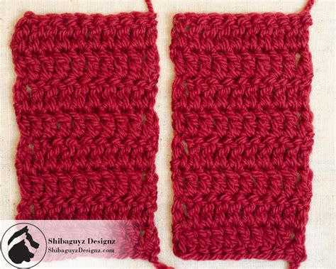 Mattress Stitch Crochet by How To Make The Locking Mattress Stitch For Crochet Fabric