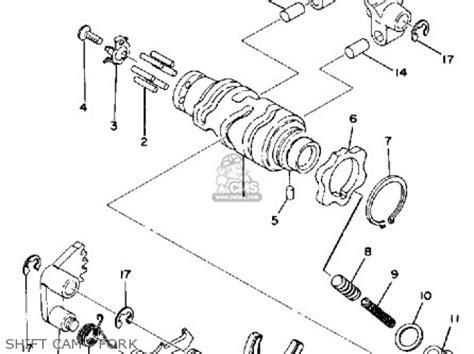 yamaha tt500 wiring diagram car repair manuals and