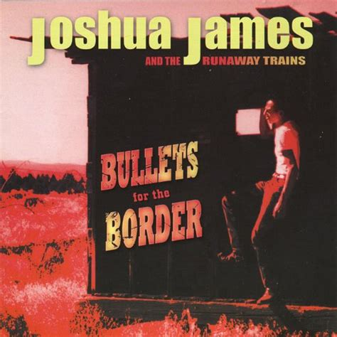 Po Bordir By The Prime Store bullets for the border joshua and the