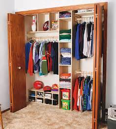 how to build a closet organizer adding storage