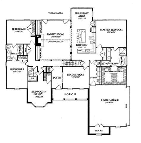 country highlands floor plans 38 best highland homes plans images on