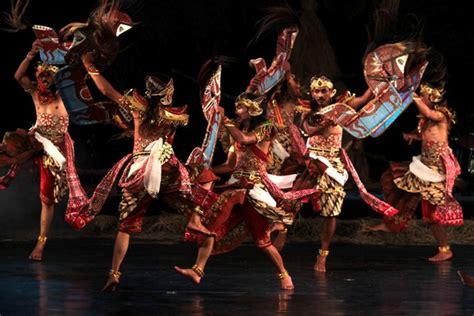Setelan Tari tari boyong menoreh feature 187 harian jogja