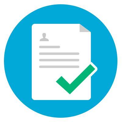 Insurance Decision Letter slideroom improves applicants experience