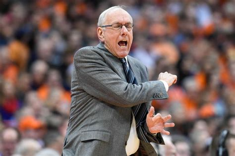 jim boeheim house jim boeheim is the root of the recent recruiting troubles