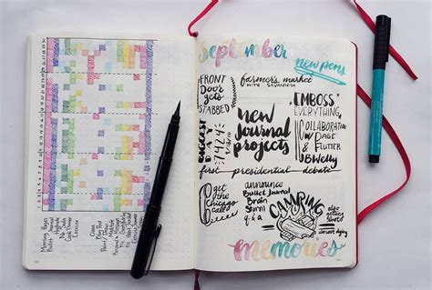 how to bullet journal 15 15 bullet journal collections you definitely need to try