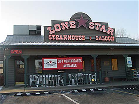 lone star steak house peanut shells on the floor no more gluten free help