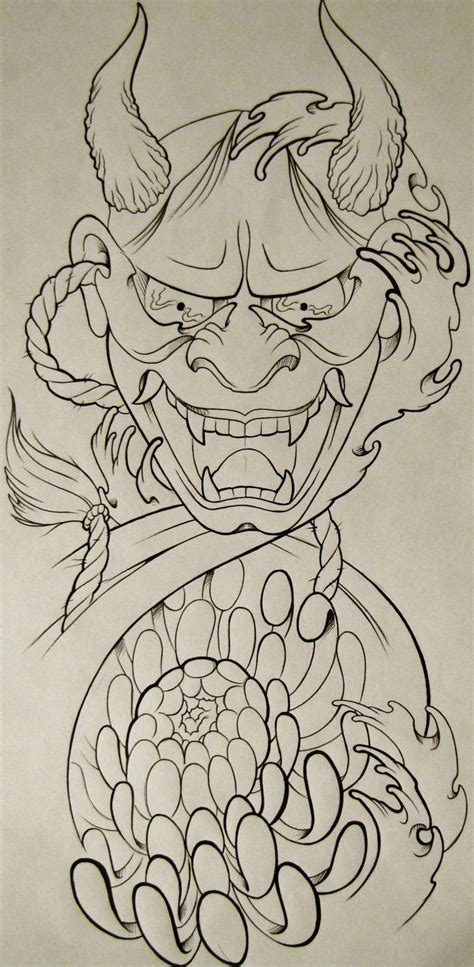 hanya tattoo designs 1000 ideas about hannya on pesquisa de