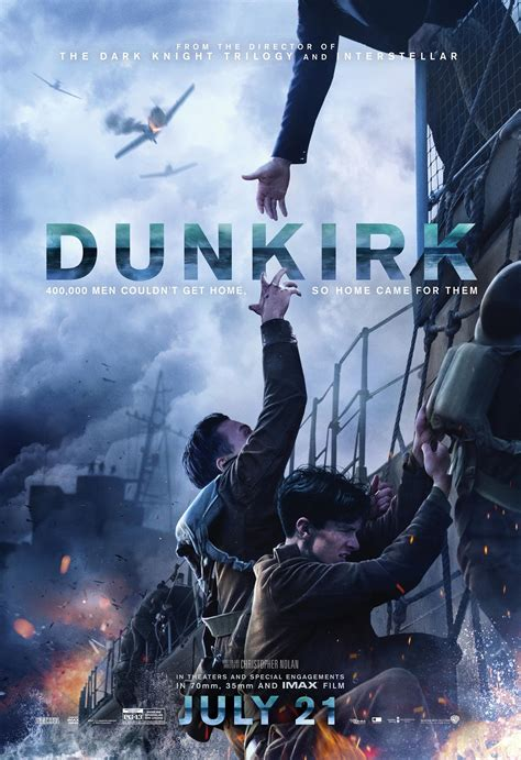 film dunkirk hd dunkirk 2017 poster 7 trailer addict