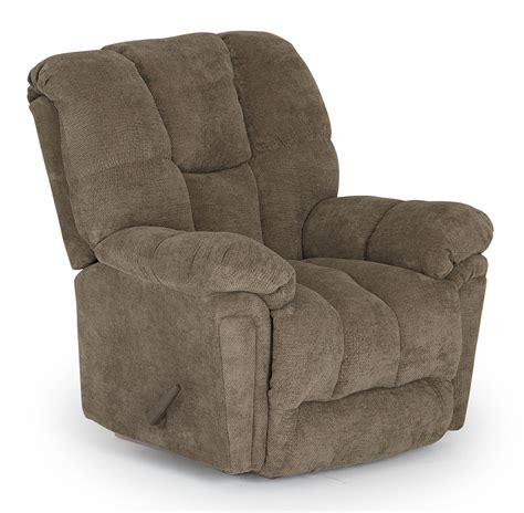Best Home Furnishings Maurer Casual Bodyrest Rocker