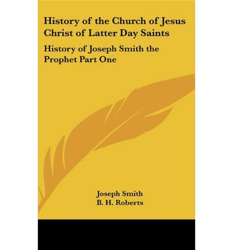 Latter Day Saints Records History Of The Church Of Jesus Of Latter Day Saints Dr Joseph Smith