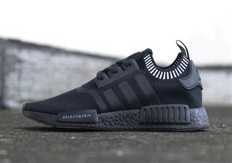 adidas japan nmd adidas nmd black boost release info sneakernews com