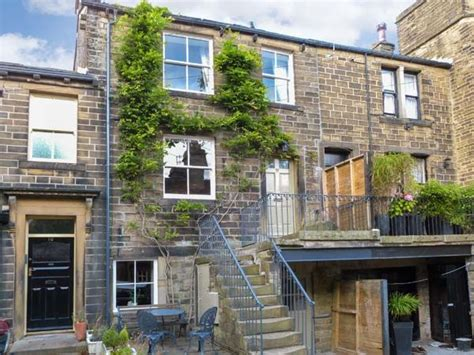 Haworth Cottage by The Forge Haworth Dales Self Catering