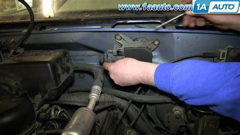 replacing a windshield wiper switch youtube how to fix windshield wiper motor impremedia net