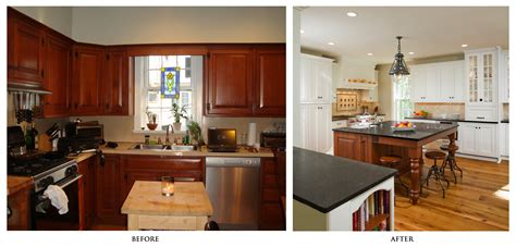 Island Home Renovation And Design Kitchen Remodel Before And After Best Kitchen Decoration