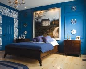 blue bedrooms pretty natural bed ideas come with royal blue wall interior design and beautiful blue accent