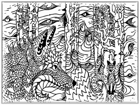 coloring pages for adults com realistic wolf adult coloring pages realistic coloring pages