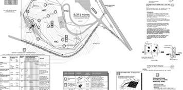 Erosion And Sediment Plan Template by Sediment And Erosion Plan Template Plan Template