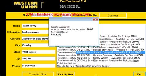 carding fullz tutorial russian hacker how to hack card wester union and make