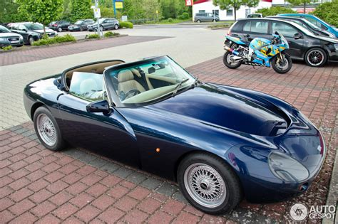 Tvr Griffith Buyers Guide Tvr Griffith Price Guide 1993 Tvr Griffith 500