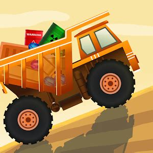 Topi Trucker 10 1 Reove Store big truck best mine truck express simulator android apps on play